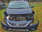 2014 Nissan Versa in NC