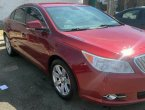 2011 Buick LaCrosse under $6000 in Pennsylvania