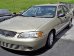 2001 Nissan Sentra in TN