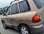 2002 Hyundai Santa Fe in IL