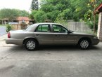 2006 Mercury Grand Marquis in CT