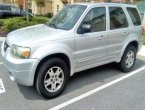 2005 Ford Escape under $3000 in Florida