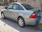 2005 Ford Five Hundred in NY