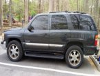 2003 GMC Yukon in Maryland