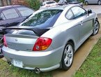 2003 Hyundai Tiburon under $2000 in Georgia