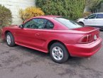 1997 Ford Mustang under $2000 in Oregon