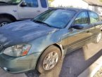 2003 Nissan Altima under $4000 in Arizona