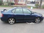 2005 Subaru Legacy in CT