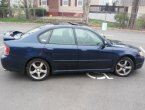 2005 Subaru Legacy in CT