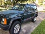 1994 Jeep Cherokee in LA