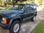 1994 Jeep Cherokee in LA