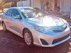 2014 Toyota Camry in FL