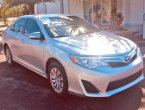 2014 Toyota Camry in FL
