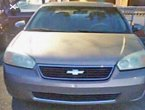 2008 Chevrolet Malibu under $2000 in South Carolina