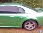 1999 Ford Mustang in AL
