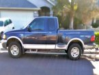 2001 Ford F-150 under $9000 in California