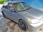 2002 Honda Civic under $3000 in Texas