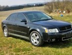 2003 Audi A4 under $2000 in Maryland