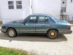 1996 Mercury Grand Marquis under $2000 in Indiana