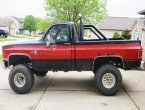 1986 Chevrolet Silverado in IN