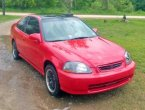 1998 Honda Civic in TX