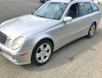 2004 Mercedes Benz E-Class under $4000 in California