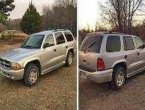 2002 Dodge Durango under $2000 in Arkansas