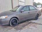 2002 Toyota Camry under $3000 in Louisiana