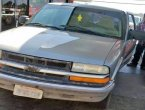 2000 Chevrolet Blazer under $3000 in California