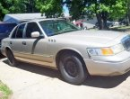 1998 Mercury Grand Marquis under $3000 in South Carolina