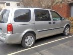 2007 Chevrolet Uplander in New Hampshire