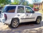 2004 Chevrolet Trailblazer under $1000 in Oklahoma