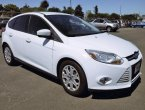 2012 Ford Focus under $4000 in California