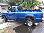 2004 Chevrolet Silverado under $6000 in Florida