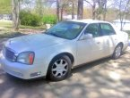 2003 Cadillac DeVille under $3000 in Arkansas