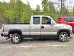 2000 Chevrolet Silverado under $4000 in Ohio
