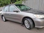 2005 Honda Civic under $4000 in Oregon