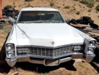 1967 Cadillac DeVille under $2000 in California