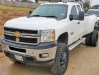 2012 Chevrolet Silverado under $15000 in Texas