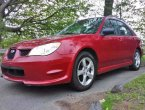 2007 Subaru Impreza under $4000 in Connecticut