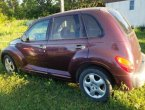 2002 Chrysler PT Cruiser under $3000 in Texas