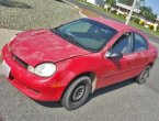 2000 Dodge Neon under $500 in California