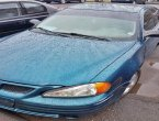 2002 Pontiac Grand AM under $2000 in Connecticut