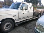 1991 Ford F-250 in Washington
