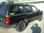 1992 Ford Explorer under $1000 in California