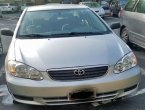 2005 Toyota Corolla under $3000 in Maryland