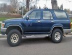 1995 Toyota 4Runner under $2000 in Wyoming