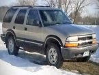 1998 Chevrolet Blazer under $2000 in Minnesota
