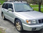 2002 Subaru Forester under $3000 in New York