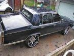 1987 Cadillac Brougham under $5000 in Ohio